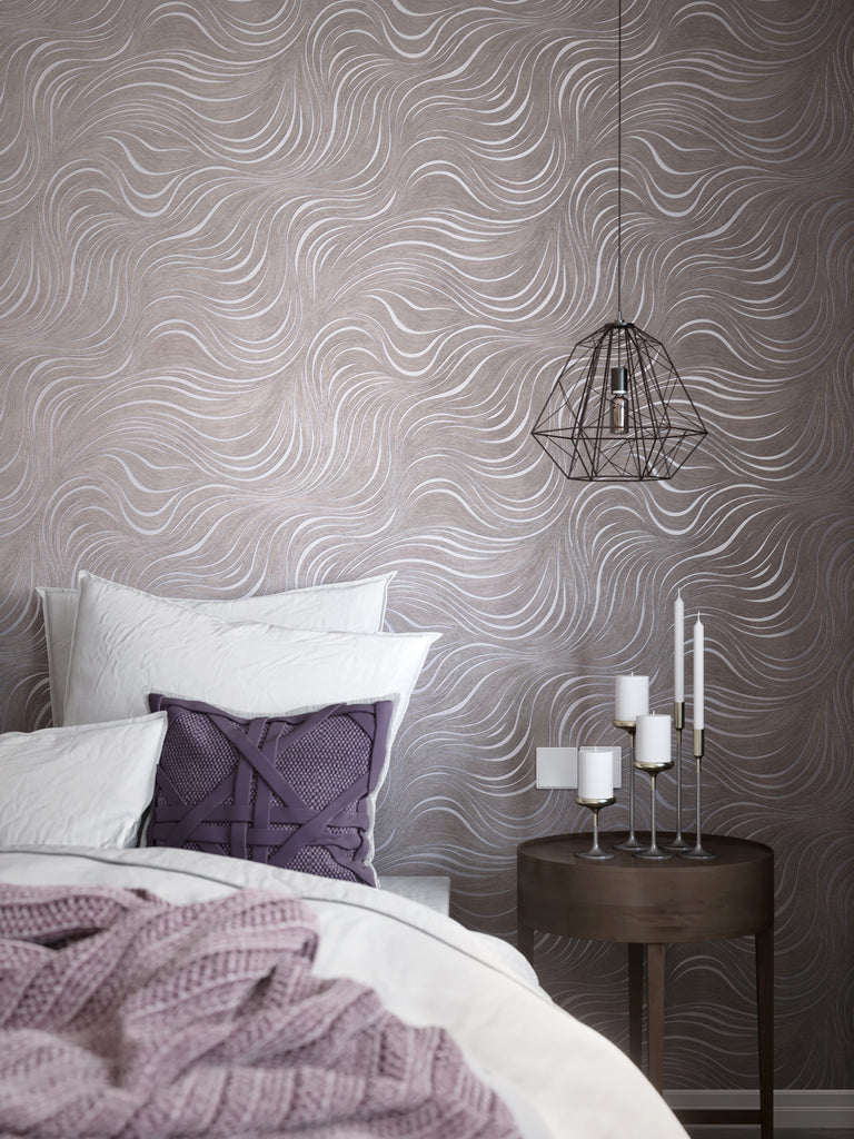 waves, luxury, design, interior, wallpaper, decoration, texture, wall, abstrac
