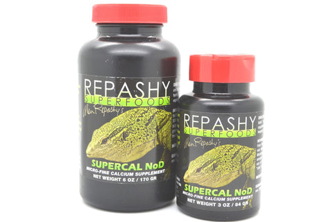 SuperCal NoD - Repashy