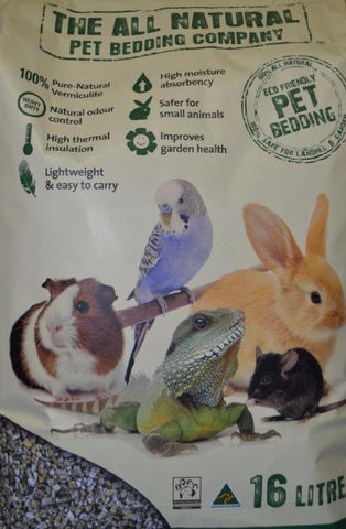 All Natural Pet Bedding