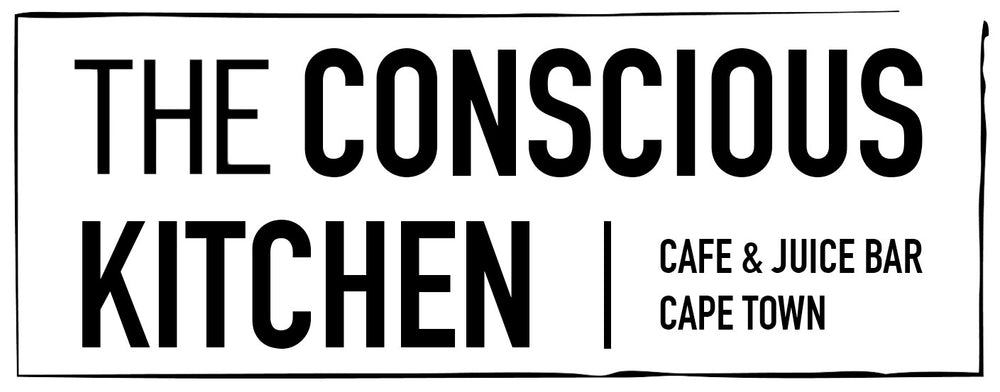 The Conscious Kitchen ZA