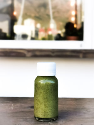 Load image into Gallery viewer, Matcha, Moringa & Lemon