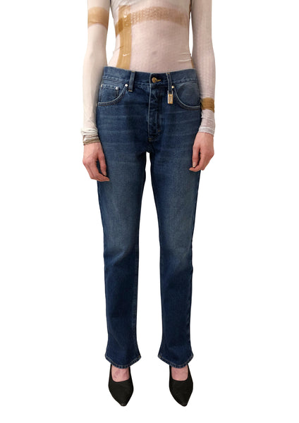 Angle Jeans Faded Blue - NEW IN!