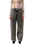 Space Jeans Acid Wash - NEW IN!