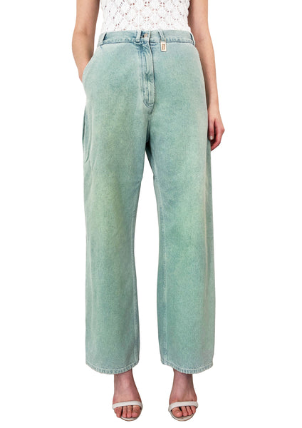 Space Jeans Green - NEW IN!