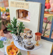 Emily's Miniature Floral Boutique | Anavrin ByAnavrin