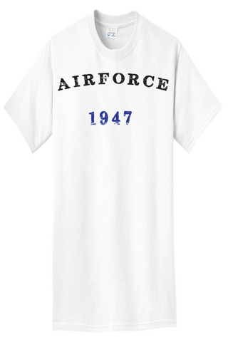 AIR FORCE FOUNDING TEE