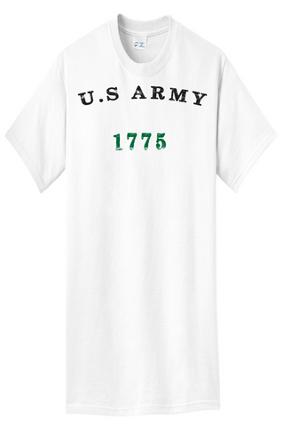 US ARMY FOUNDING TEE