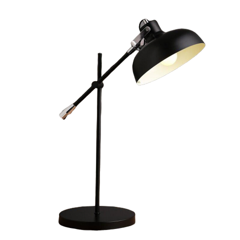 lampe table industrielle
