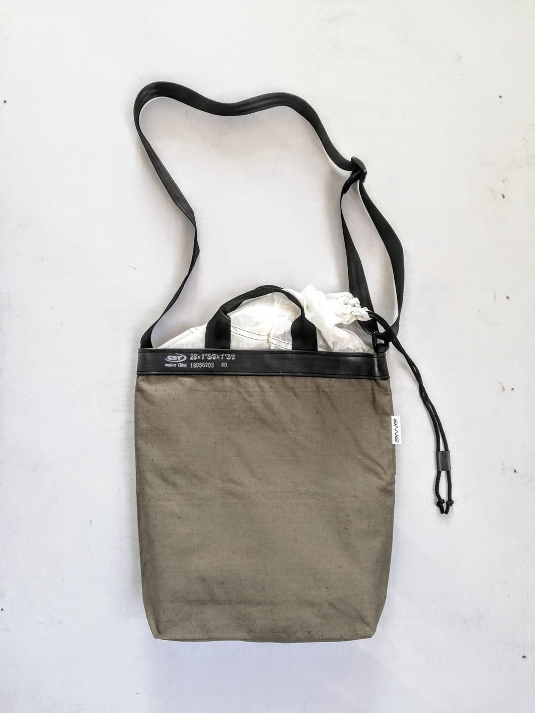 Messenger Bag Recycled