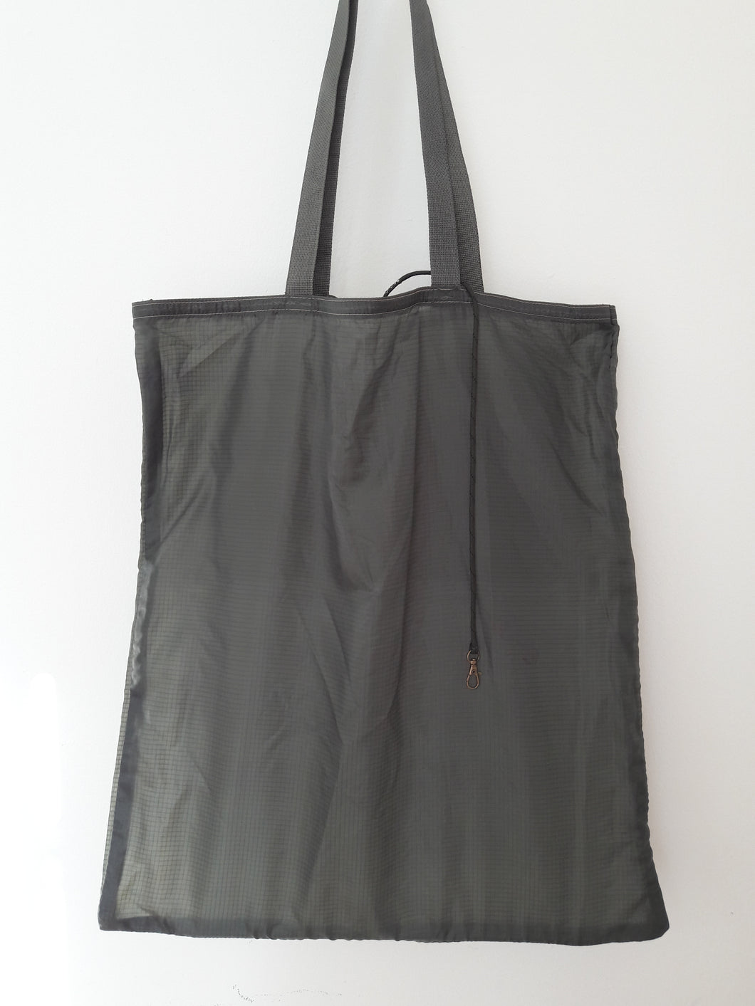 Totebag Recycled Parachute