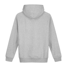 Load image into Gallery viewer, XXX Amsterdam Grey (Burgundy) - Hoodie