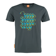 Load image into Gallery viewer, 18 Fuzzy Pedals - T-shirt