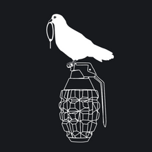 Load image into Gallery viewer, Bad Dove! - T-shirt