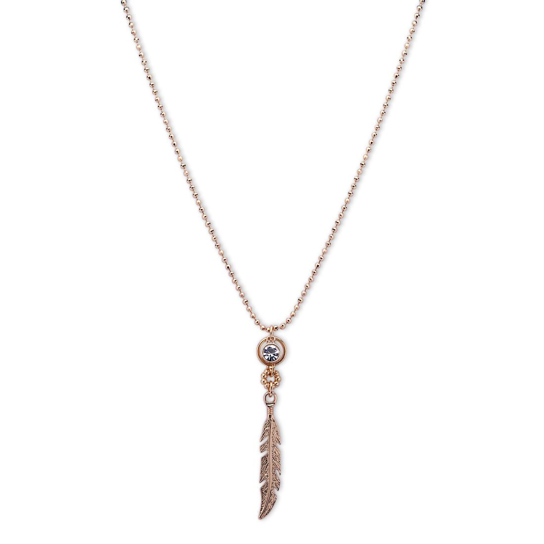 bibi-bijoux-long-gold-feather-necklace