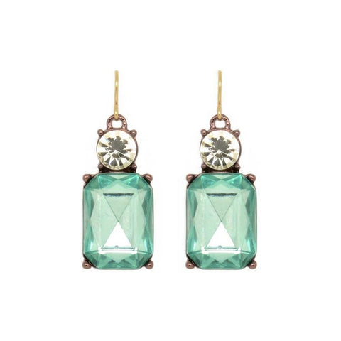 last-true-angel-mint-stud-earrings