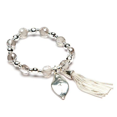 eliza-gracious-grey-beaded-stretch-bracelet