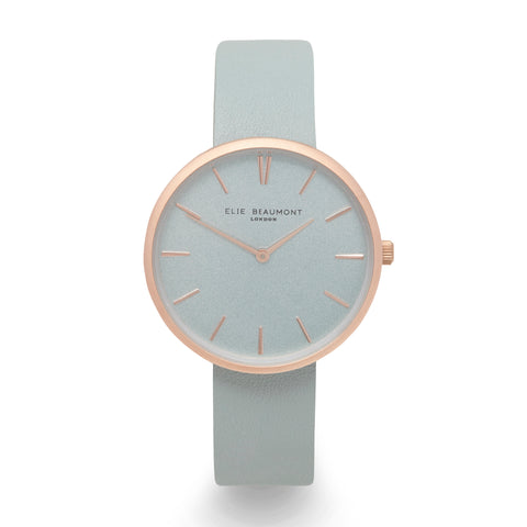 elie-beaumont-hampstead-duck-egg-leather-watch