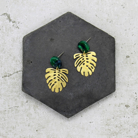 mara-monstera-leaf-earrings
