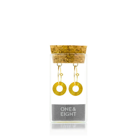 one-eight-gold-surfside-hoop-earrings