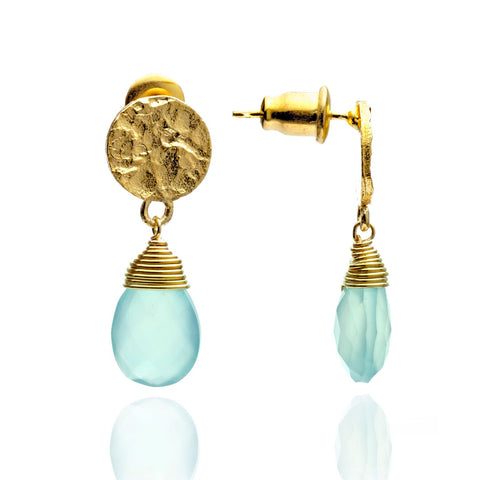azuni-kate-aqua-chalcedony-drop-earrings
