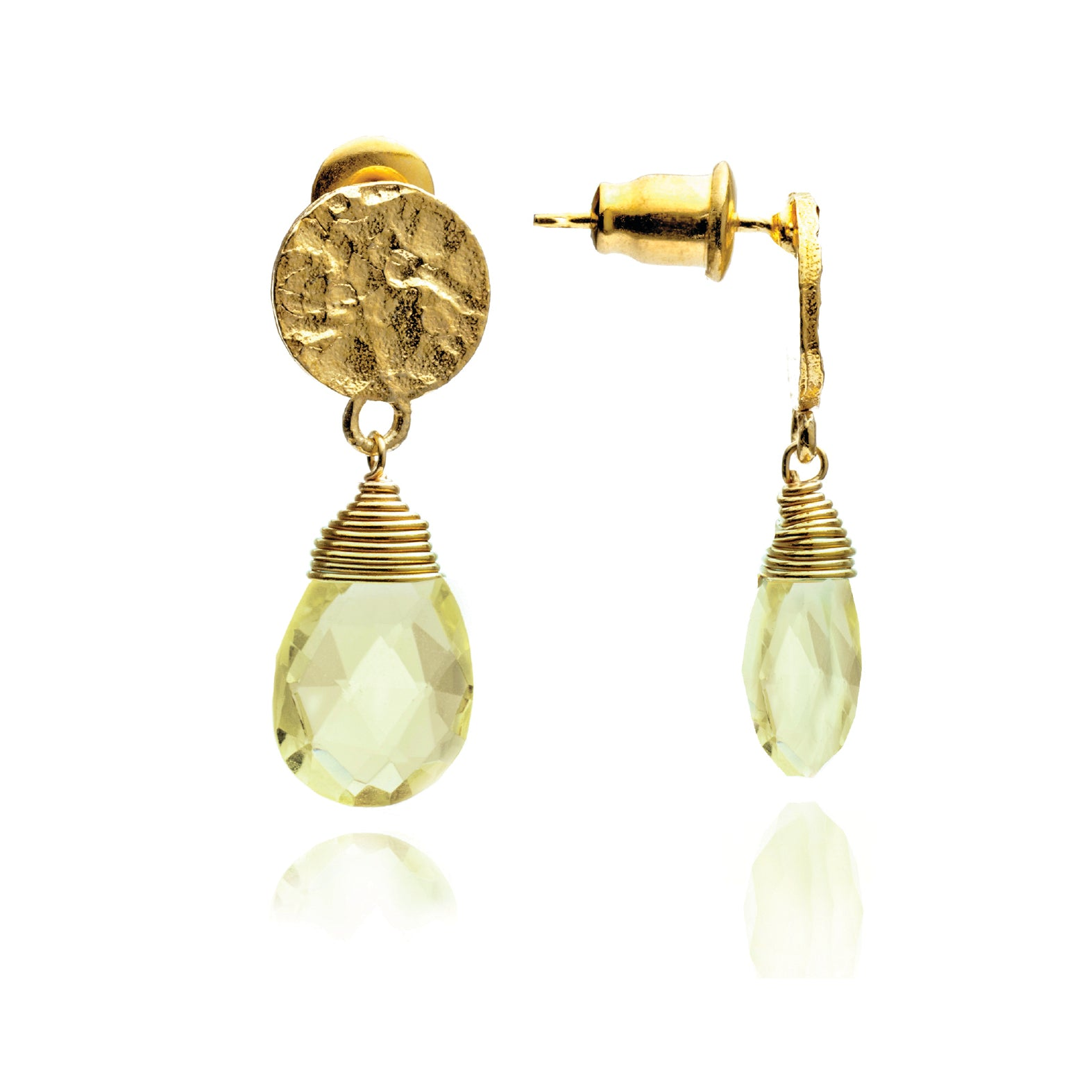 azuni-kate-lemon-quartz-drop-earrings