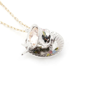 bill-skinner-tea-party-bee-pendant