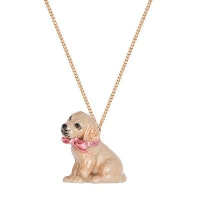and-mary-golden-lab-necklace