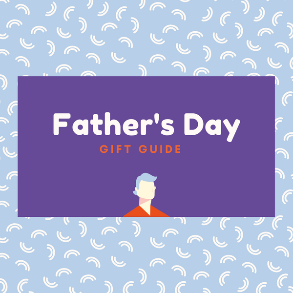 Five gifts from local brands your Dad will love!