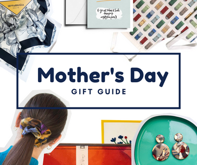 Mother's Day Gifts From Maltese Designers