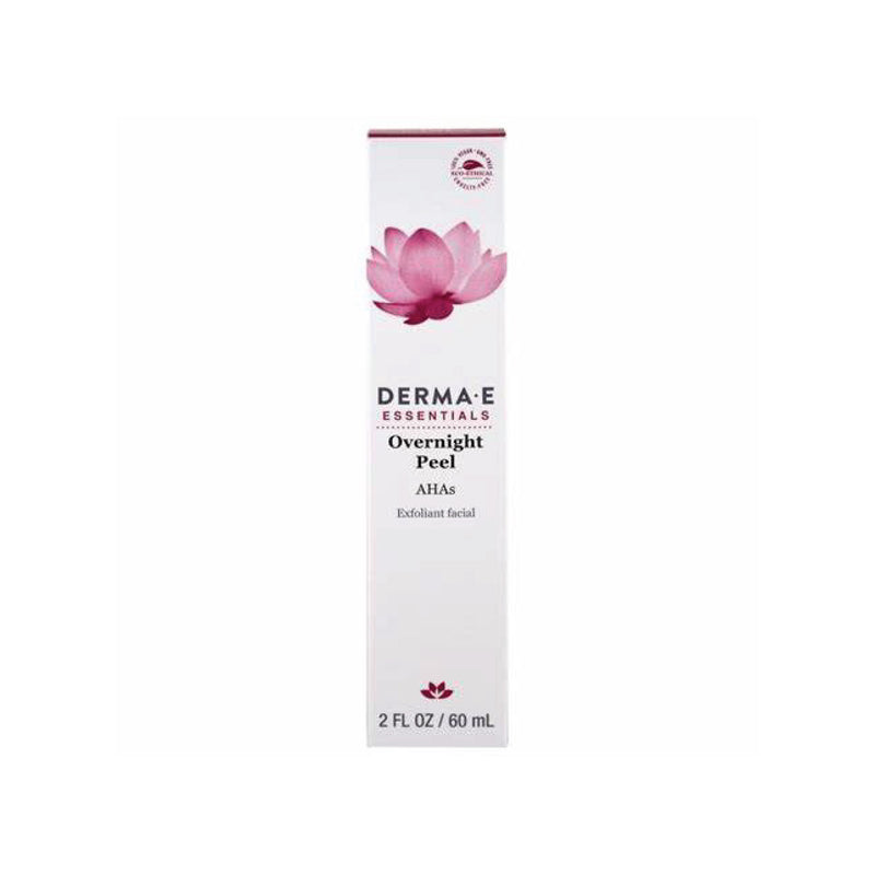 Derma E Overnight Peel 60ml