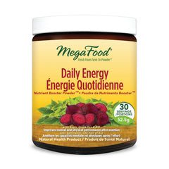 Mega Food Daily Energy Nutrient Booster 52.5g