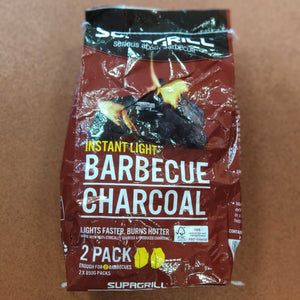 Barbeque Charcoal