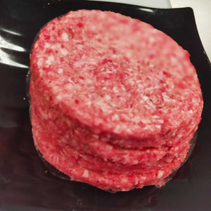 Quarter Pound Steak Burger