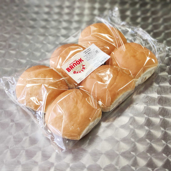 Breadcakes (pack of 6)