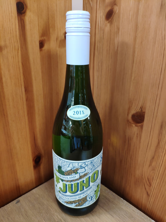 Sauvignon Fairtrade Juno