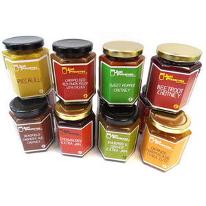 Just Preserves Chutney