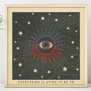 Everything  Print  Square