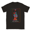 Inktally Tarot - The Emperor T shirt