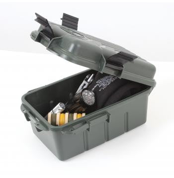 MTM Survivor Plastic Dry Box