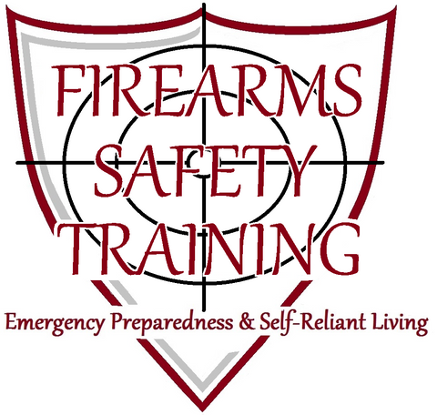 Firearms and Hunter Safety Class