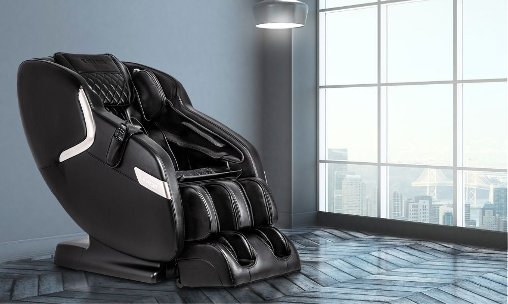 The Different Types of Massage Chairs