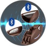 Image of bluetooth functionality
