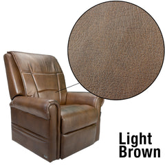 Image of light brown material
