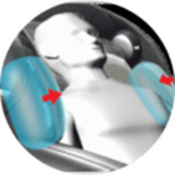 Image of shoulder massage