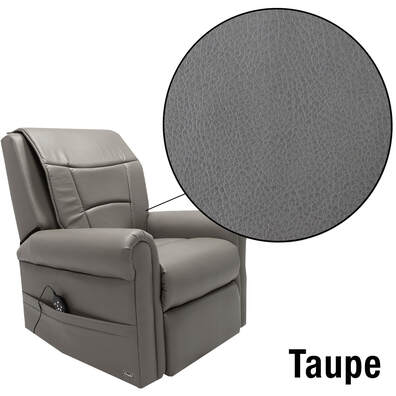 Image of taupe material