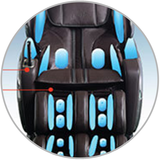 Image of 24 airbags feature