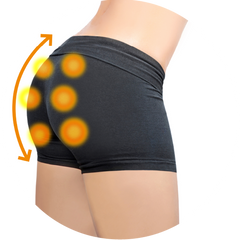 Image of the glutes