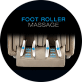 Image of foot rollers