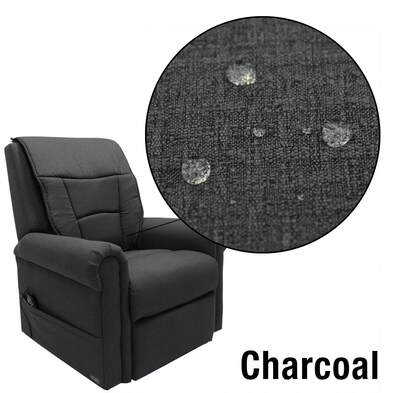 Image of charcoal material