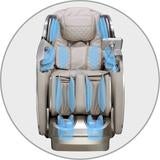 Image of full body airbag massage